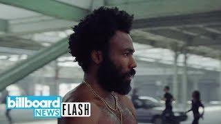 Childish Gambino: Reactions to 'This Is America'  | Billboard News Flash