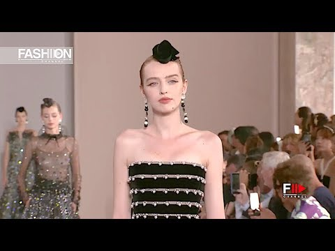 GIORGIO ARMANI PRIVÉ Haute Couture Fall 2019 Paris – Fashion Channel