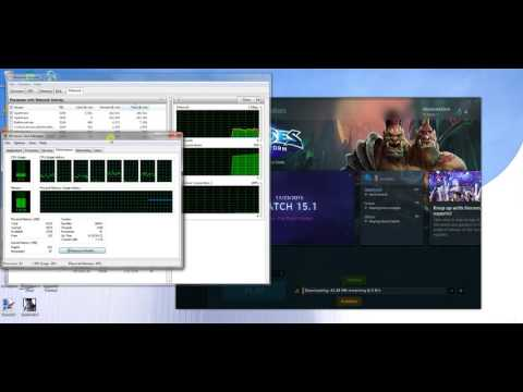 Battle.net patch or update download error