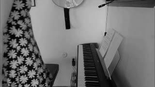 Will the Sun Ever Shine Again (Bonnie Raitt) - Singing/Piano cover