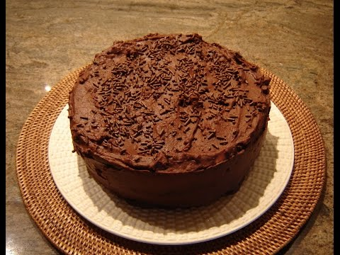 Chocolate Frosting/Cooked Recipe By Diane Lovetobake