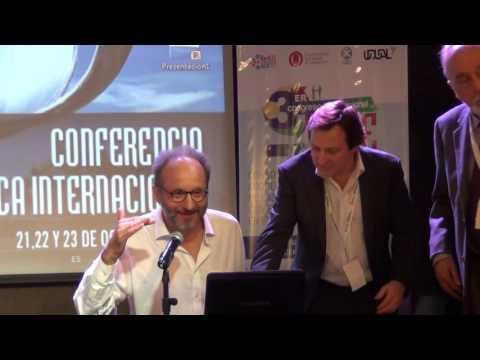 Mesa redonda: Políticas de Vinculación y Transferencia de Tecnología - Parte Uno