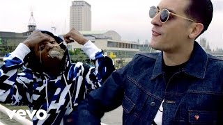 Teledysk: Nef The Pharaoh - Born Leader ft. G-Eazy