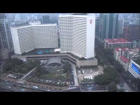 Baiyun Hotel, Yuexiu District, Guangzhou, China