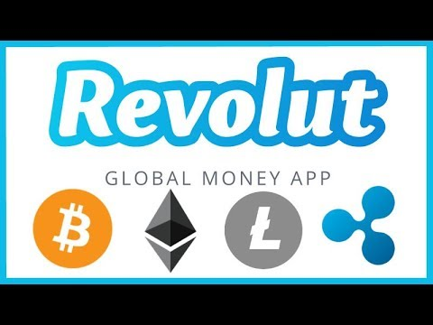 Next cryptocurrency on revolut