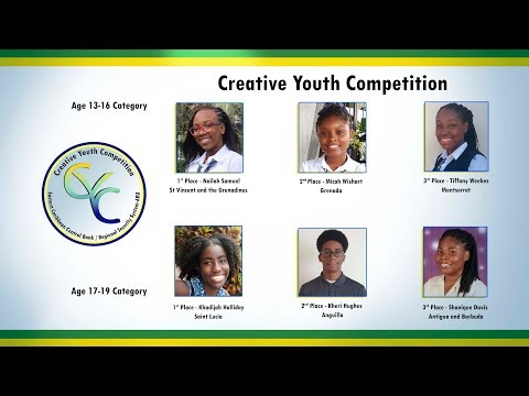ECCB Connects Season 11 Episode 4 - Creative Youth Competition 2019