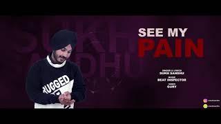 See my Pain : Sukh Sandhu | Beatinspector | Gury vfx