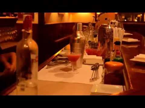 El último Cosmpolitan en la Coctelería Tirsa