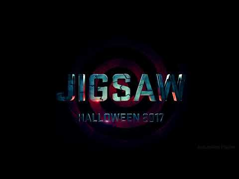 Jigsaw 2017 Soundtrack   Zepp Eight   In 4K and in 51 surround HQ Audio