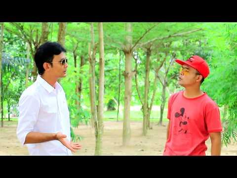 Wok Wok Wok Blawok - Ezeri Layang Puteh ft. Fadil turbo