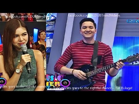 Eat Bulaga Music Hero October 18 2016 Full Episode #ALDUBWeddingPrep