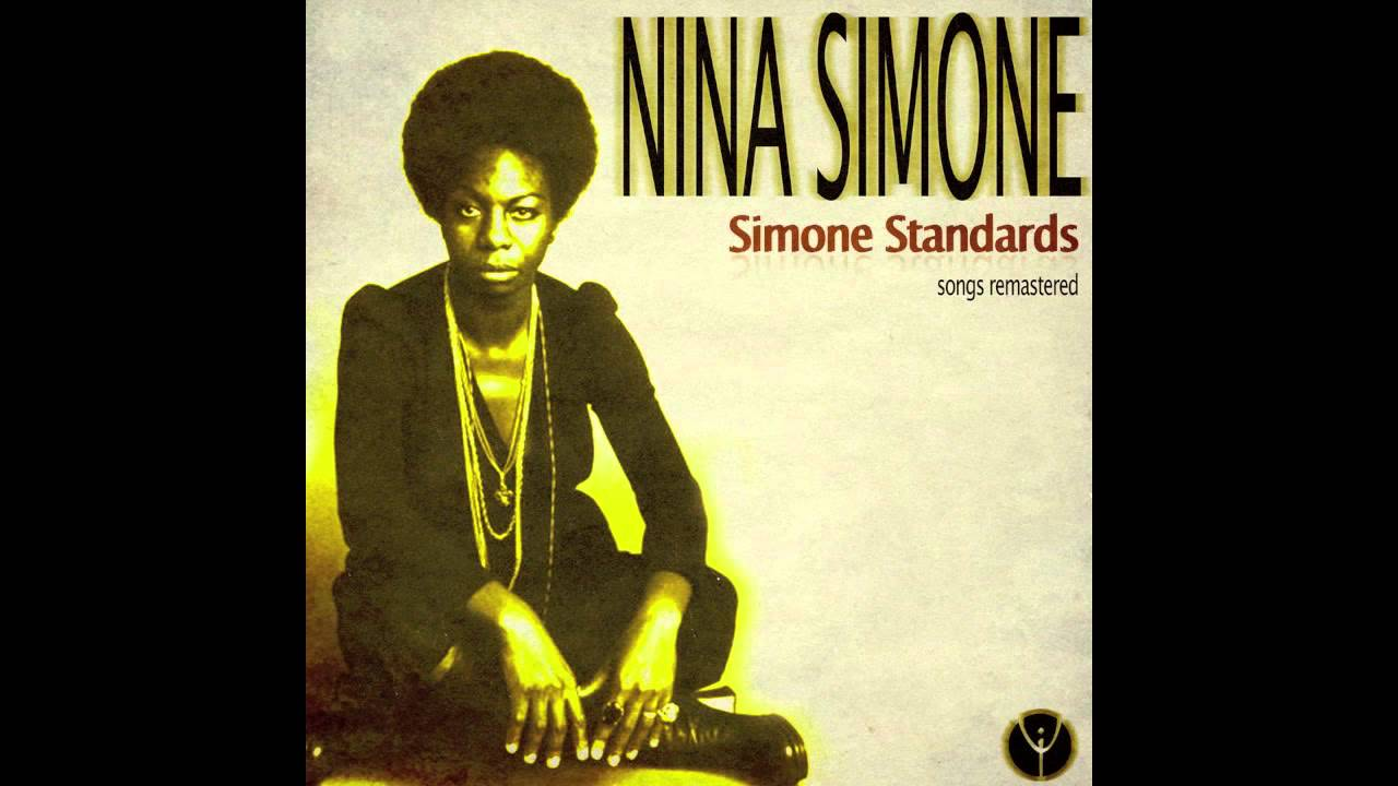 Nina Simone - Black Is The Color Of My True Loves Hair ...