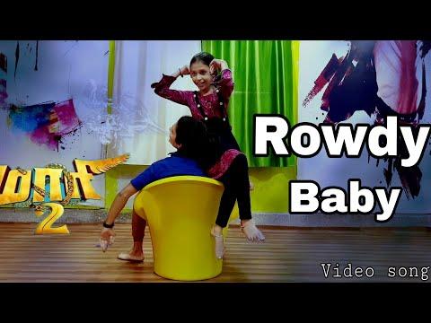 maari-2- -rowdy-baby-video-song- cover-by-b2-singh- -dhanush,-sai-pallavi- 