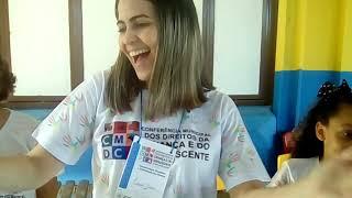 Gambar cover Música Direitos Da Criança e do Adolescente Fran Raiz de Vento