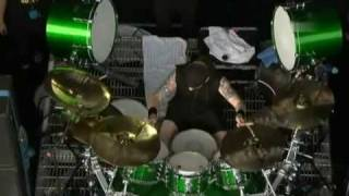 Bullet For My Valentine ~ Alone LIVE @ Rock am Ring 2010