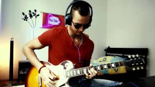 Dada Life - One Last Night On Earth (guitar cover by Gmartar) (Speaker of the House Remix)
