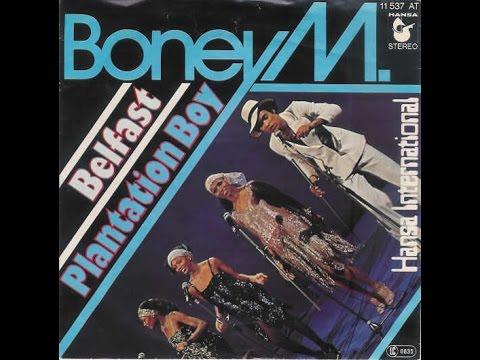 Boney M - Belfast (Gold series)