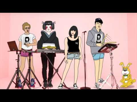 道 (Michi - Hikaru Utada) - The Hotpantz remix (short version)