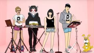 Gambar cover 道 (Michi - Hikaru Utada) - The Hotpantz remix (short version)