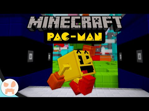 Minecraft Has A PAC MAN DLC.... But Is It Good?
