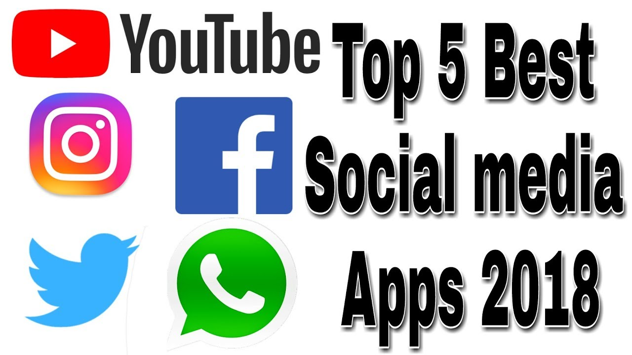 Best social apps in india