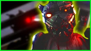 THE NEW ANIMATRONICS ARE OVERPOWERED... -  Case: Animatronics (FNAF + Outlast Free Roam Horror)