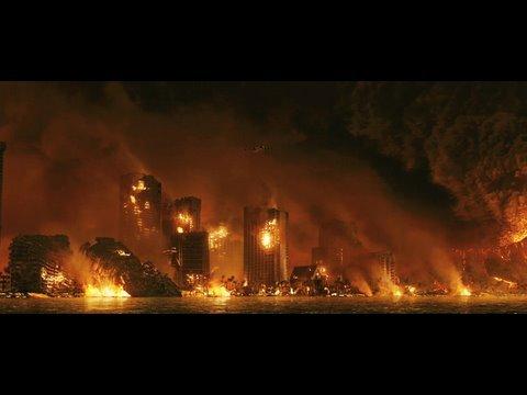 """2012"" - Official Trailer [HQ HD]"