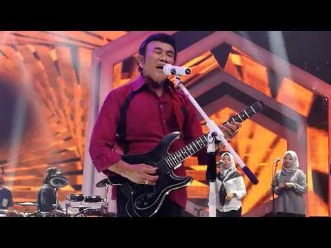 JAKARTA ( NEW ) - RHOMA IRAMA ( SONETA CEK SOUND )