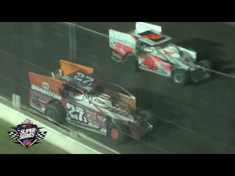 Short Track Super Series (6/8/16) Outlaw Speedway
