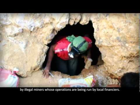 Balabag: A documentary film on illegal mining in Zamboanga d