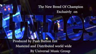 """Official """"Let Me In"""" comercial Mastered By Universal Music Group!"""