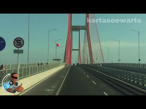 Suramadu Bridge - Madura Island 2012
