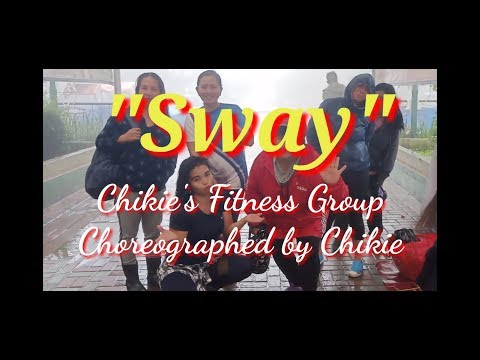 sway-by-pussycatdolls|zumba-dance-fitness|part-1|chikie's-fitness-group