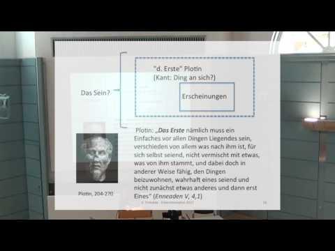 Erkenntnistheorie 8  - Gottlob Frege, Sinn und Bedeutung, Eigennamen
