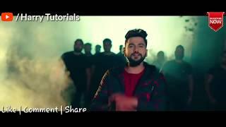 Bomb Yaar Laddi Ghag WhatsApp Status Preet Hundal Singga Latest Punjabi Songs 2018