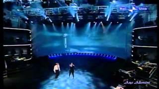 Laura Pausini Ft. Gianni Morandi ☆¸•★¸•´ Tra Te e Il Mare HD