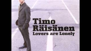 Timo Räisänen - Ringside Corner