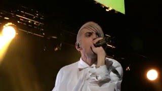 Pentatonix - Radioactive / Say Something / Papaoutai (PTX World Tour) @ Sunrise, FL