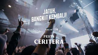 HIVI! - JATUH, BANGKIT KEMBALI! Feat. TOHPATI LIVE AT PESTA CERITERA