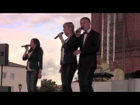 VI Музыкальный фестиваль Лето в Тобольском Кремле