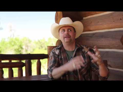 John Rich [Big & Rich] Interview at Brush Creek Ranch