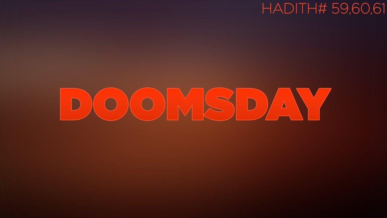 Doomsday L Hadith No596061