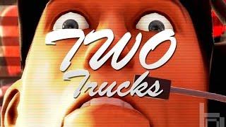 [SFM] Two Trucks Having Sex