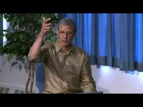 Tim Boyd: A Tour of Adyar