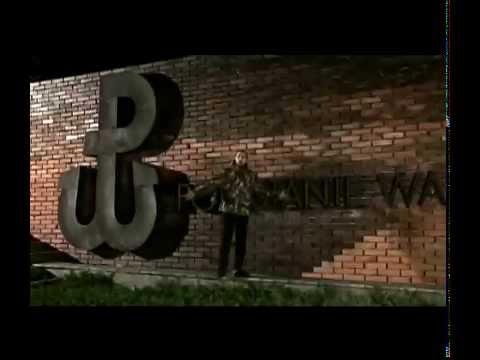 Zjednoczony Ursynów  - Jestem Polakiem  [ MUSIC VIDEO]