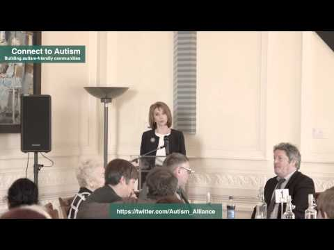 Connect to Autism - Jane Asher
