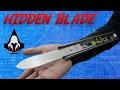 How to Make a Assassins Creed Hidden Blade