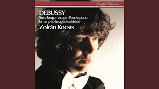 Debussy: Suite bergamasque, L. 75 - 4. Passepied