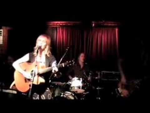 Brooke Miller - Country From the Dome Car (Live in Boston)