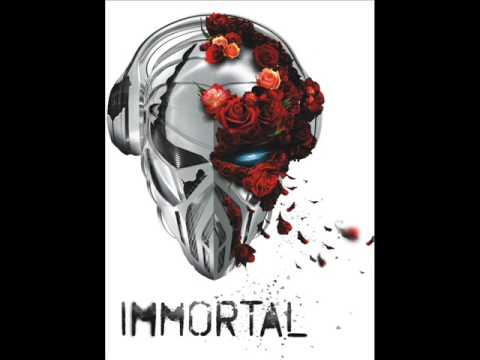 World Leading DnB Music Event IMMORTAL/DELUXE ZONE